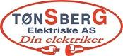 logo tønsbeg elektriske