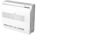 Toshiba Gulvmodell produktbilde